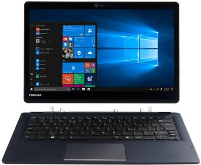 "X30T-E-109 Toshiba Portege X30T-E 8th gen Notebook Tablet Intel Quad i7-8550U 1.80Ghz 16GB 1TB 13.3"" FULL HD UHD 620 BT 3G Win 10 Pro"