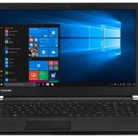 "R50-E-1DQ Toshiba Satellite R50-E 7th gen Notebook Intel Dual i3-7020U 2.30Ghz 4GB 1TB 15.6"" WXGA HD HD620 BT Win 10 Pro Image 2"